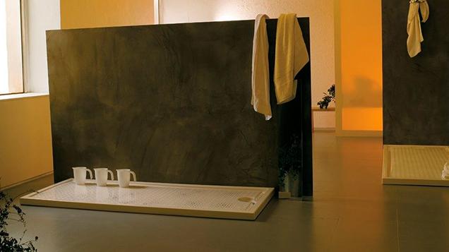 Piatti doccia design